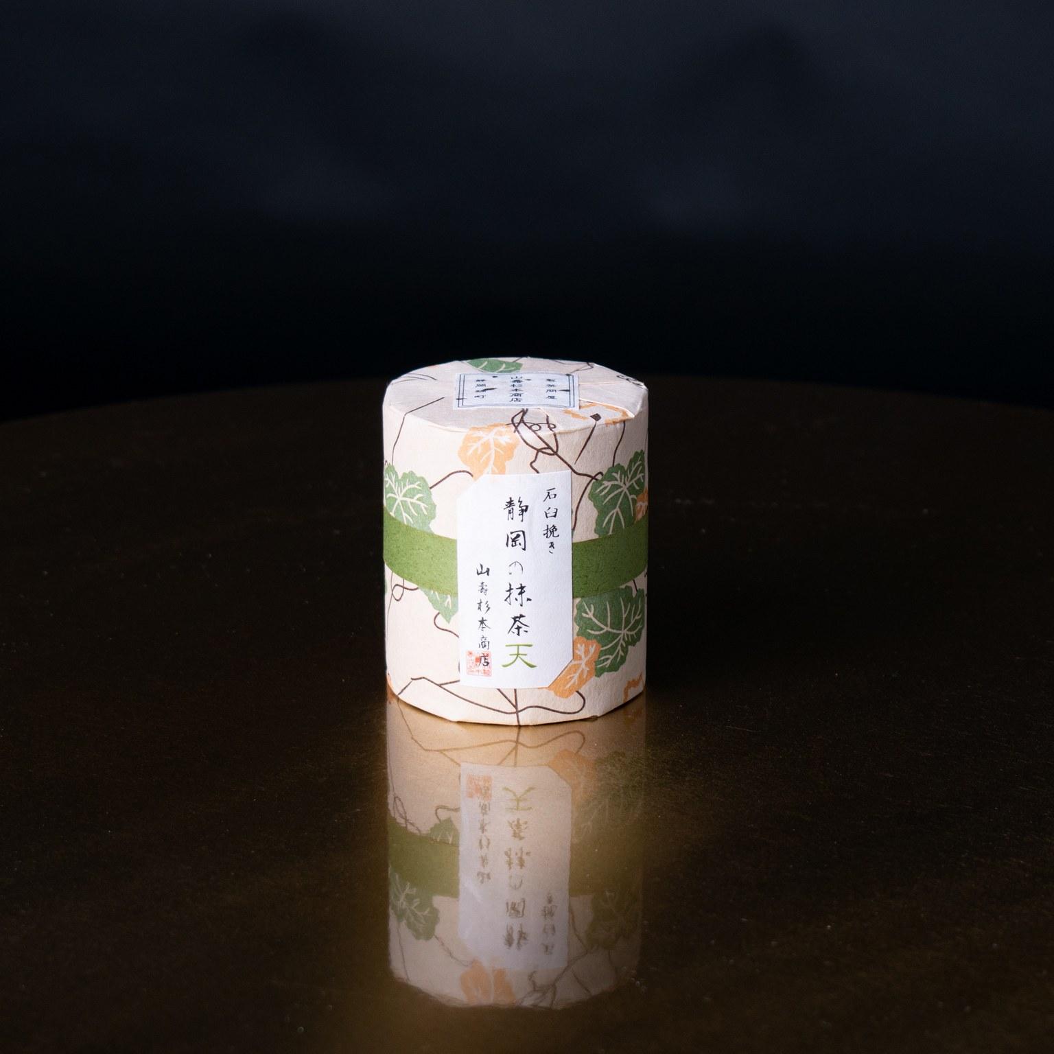 Shizuoka Matcha Ten