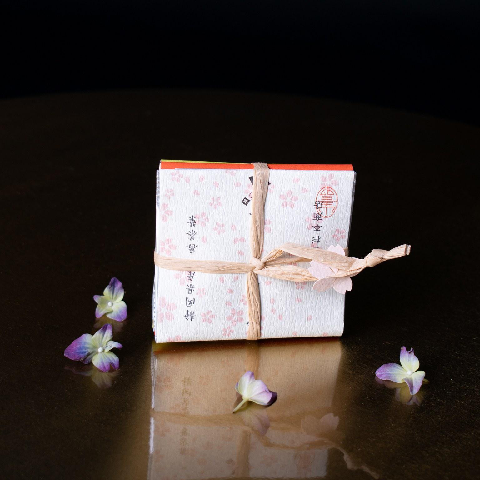 Shizuoka-teelajitelma kukka