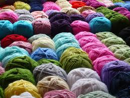 The Wool Stall
