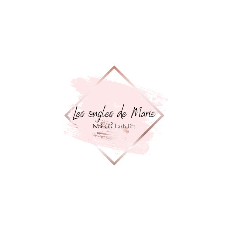 LES ONGLES DE MARIE