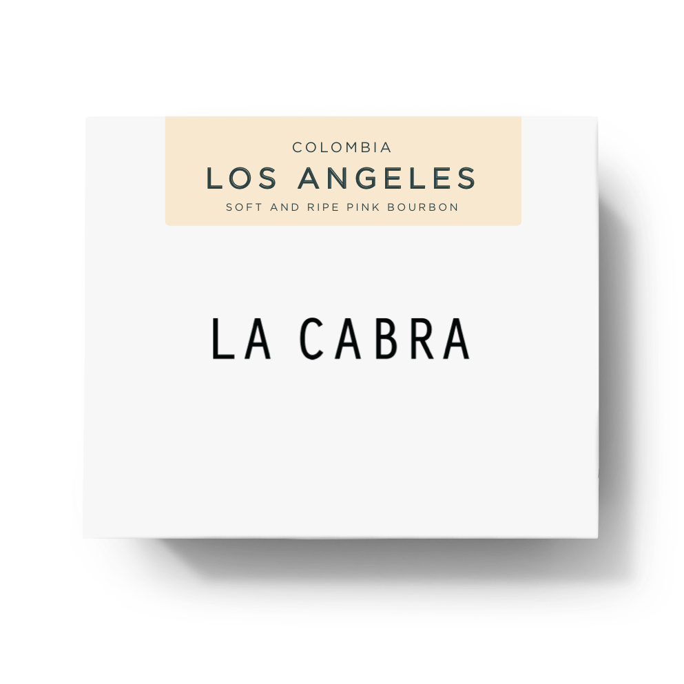 Los Angeles - Colombia | 250g