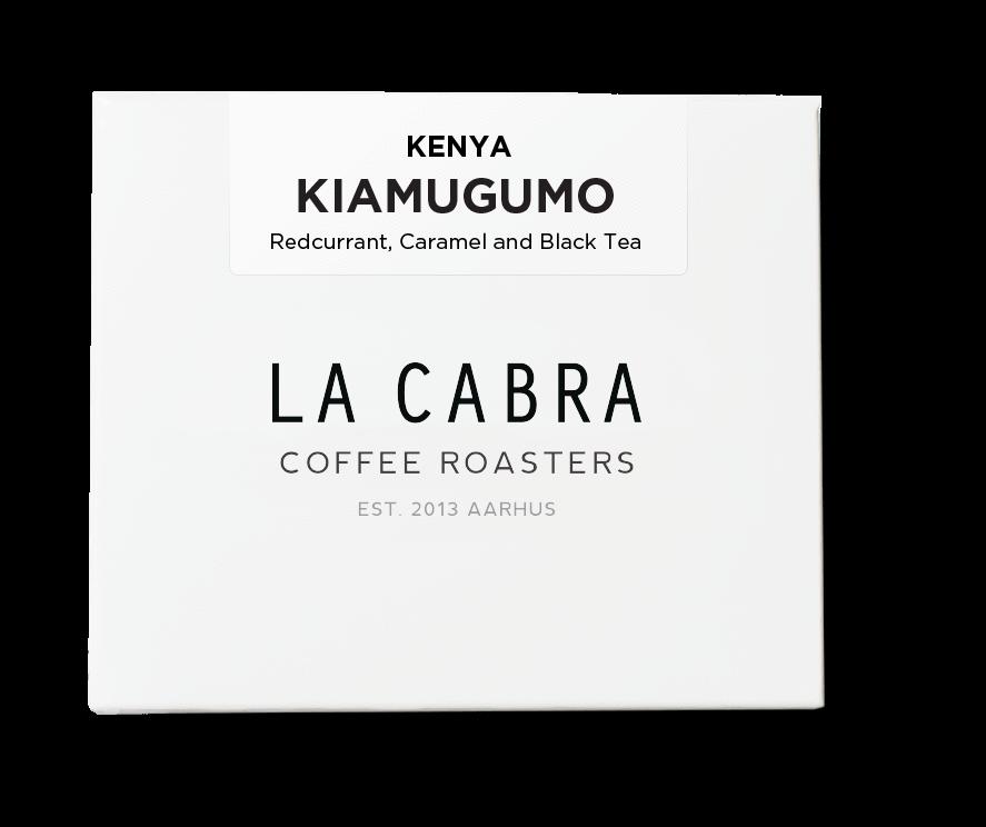 Kiamugumo - Kenia | 250g