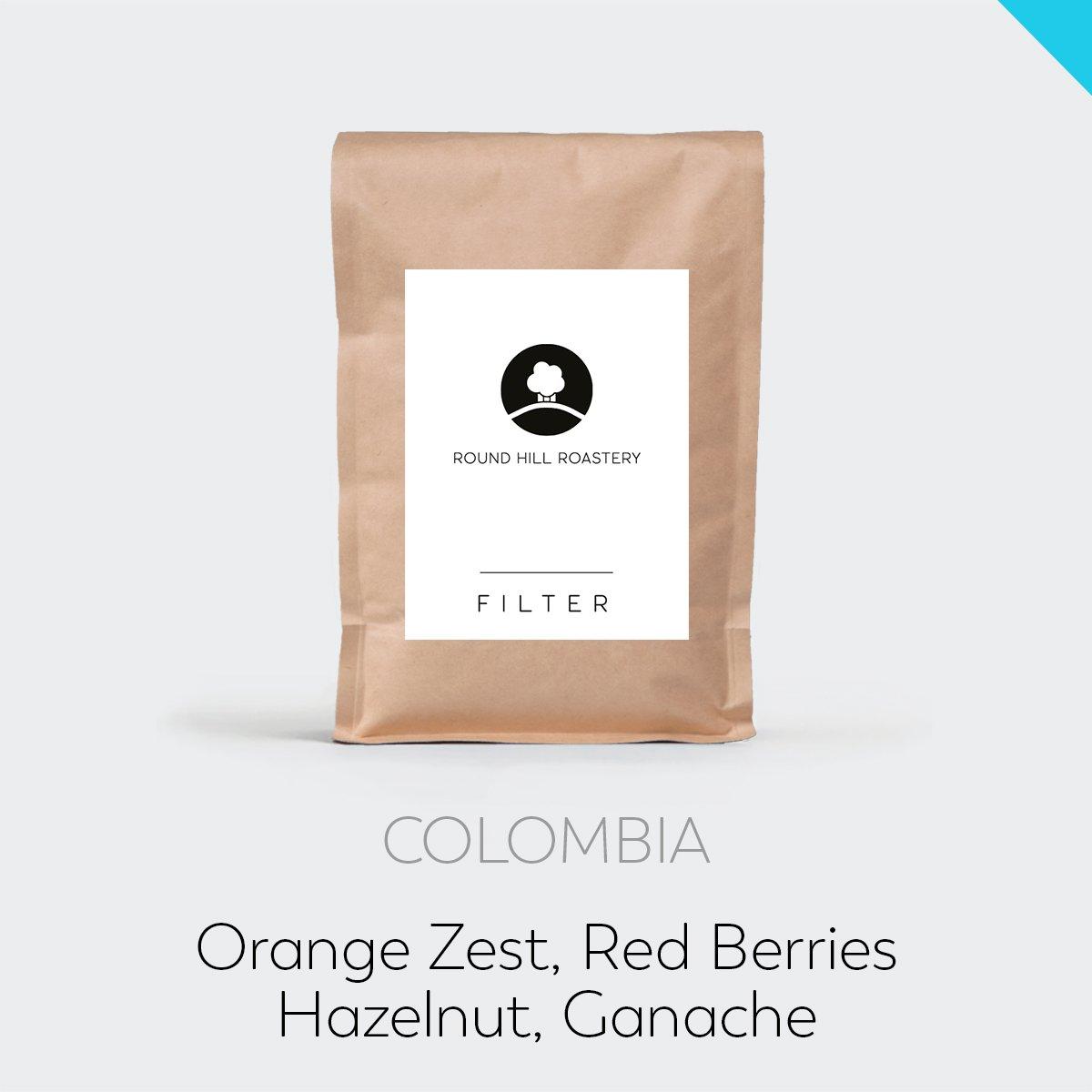 La Claudinota #3 - Colombia | 250g