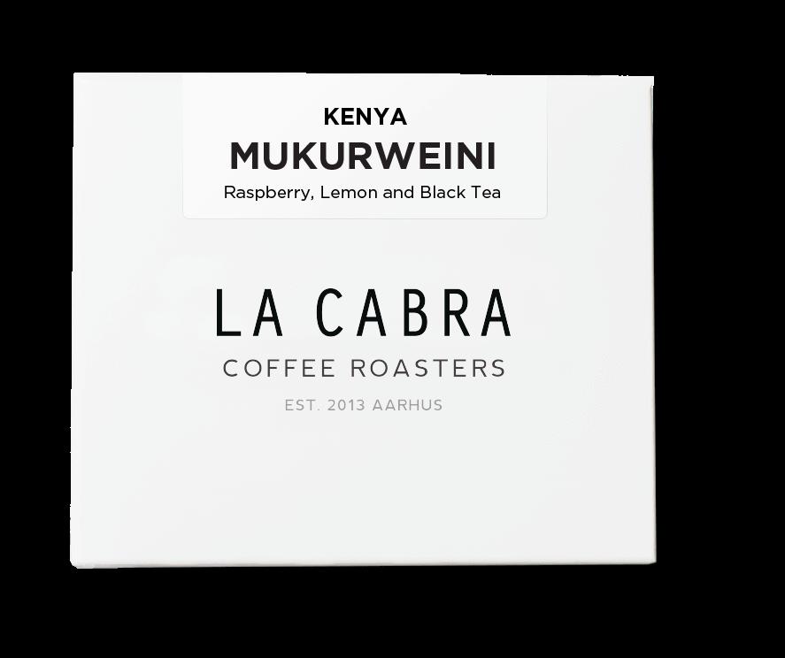 Mukurweini - Kenia | 250g