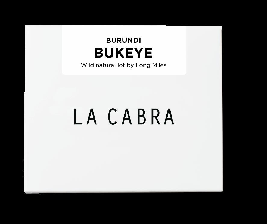 Bukeye natural - Burundi | 250g