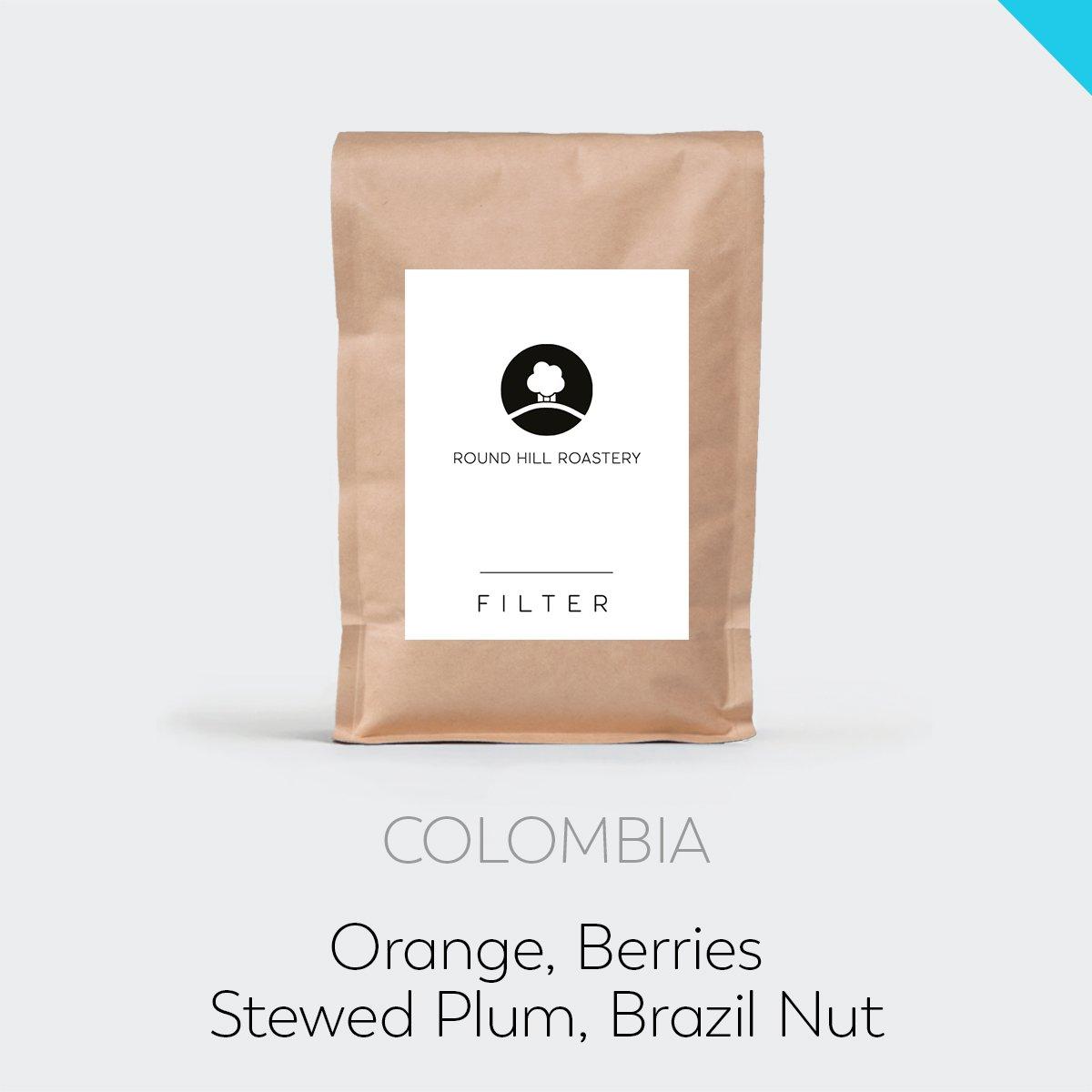 La Claudina natural - Colombia | 250g