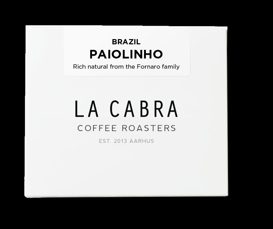 Paiolinho - Brazil | 250g