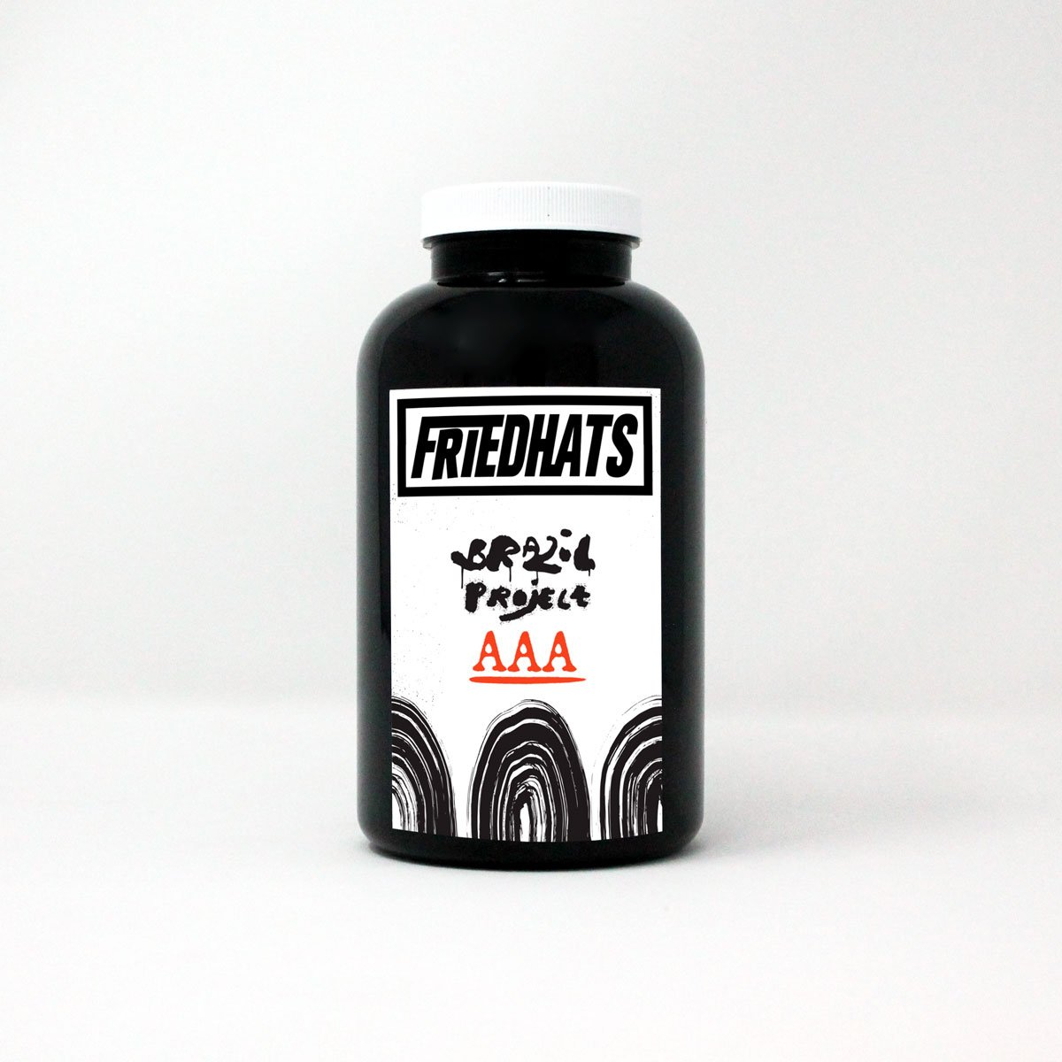Project AAA natural - Brazil | 250g