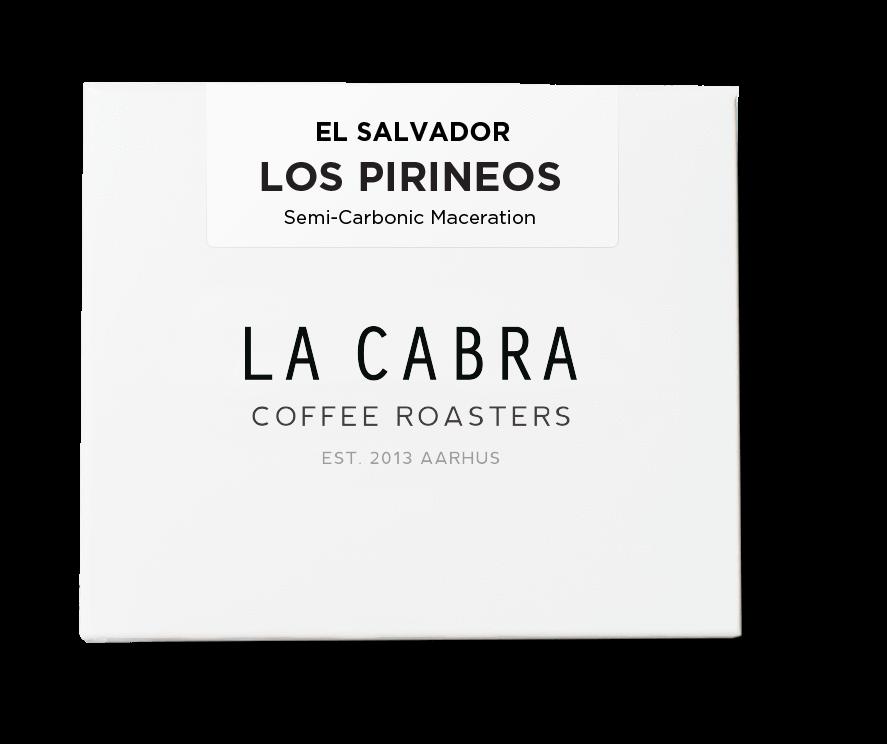 Los Pirineos Semi Carbonic - El Salvador | 250g