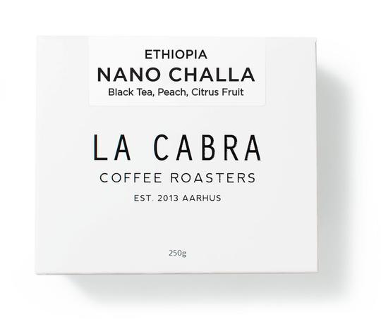 Nano Chala - Ethiopia | 250g