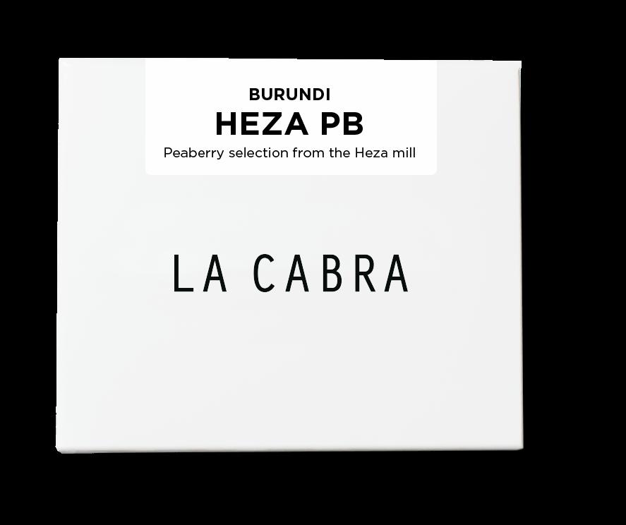 Heza PB - Burundi | 250g