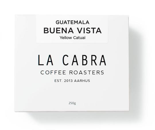 Buena Vista - Guatemala | 250g