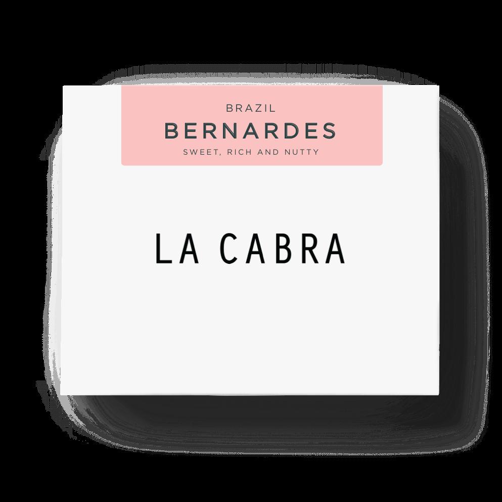 Bernardes - Brazil | 250g