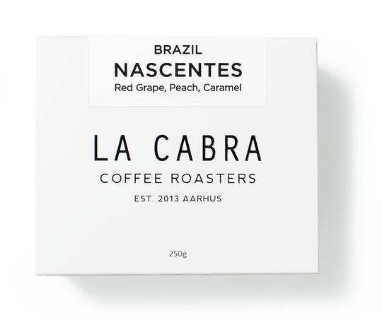 Nascentes, Brazil | 250g