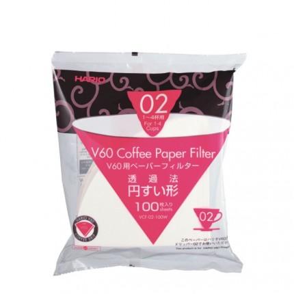 Hario Paper Filter 02