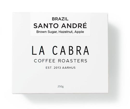 LA CABRA | Santo André - Brazil