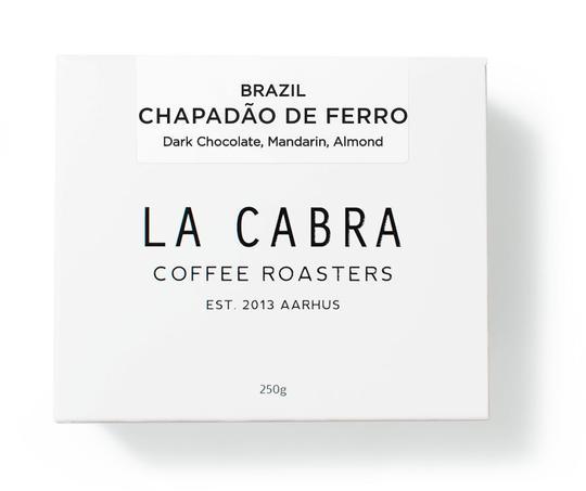 Chapadão de Ferro, Brazil | 250g