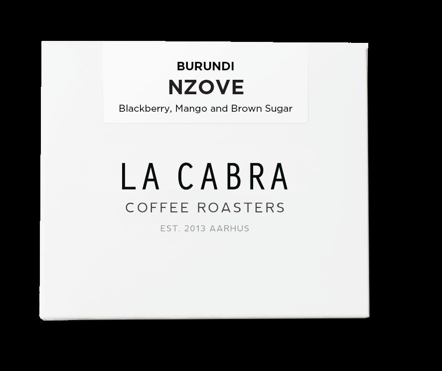 LA CABRA | Nzove - Burundi