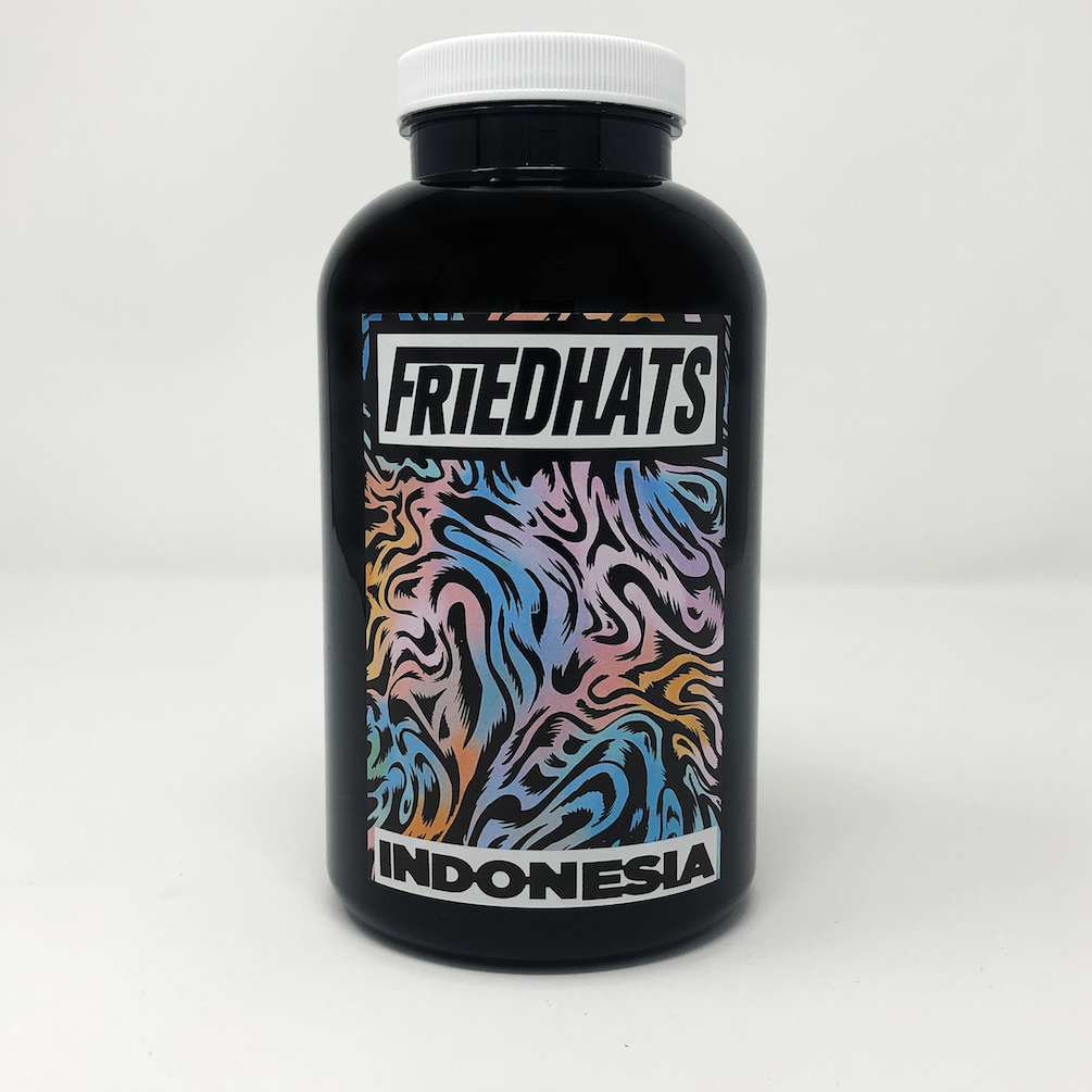 Frinsa Lactic - Indonesia | 250g