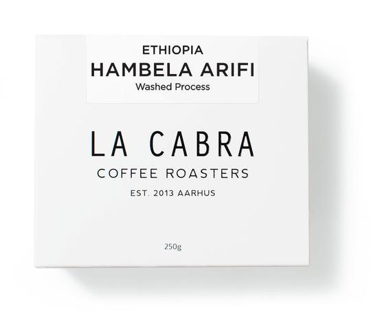 LA CABRA | Hembela Arifi - Ethiopia
