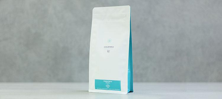Gemeda Alias COE, Ethiopia natural - Colonna | 150g