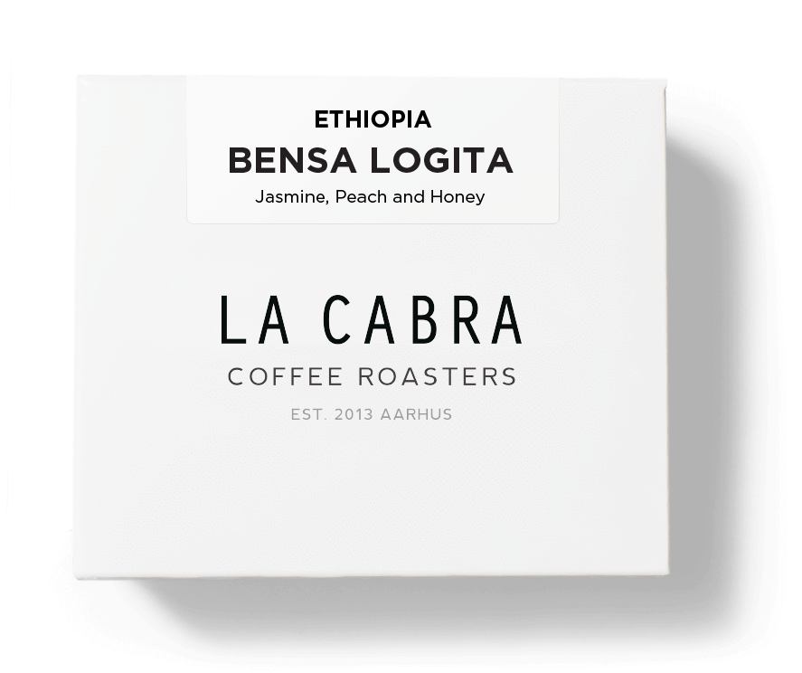 Bensa Logita - Ethiopia | 250g