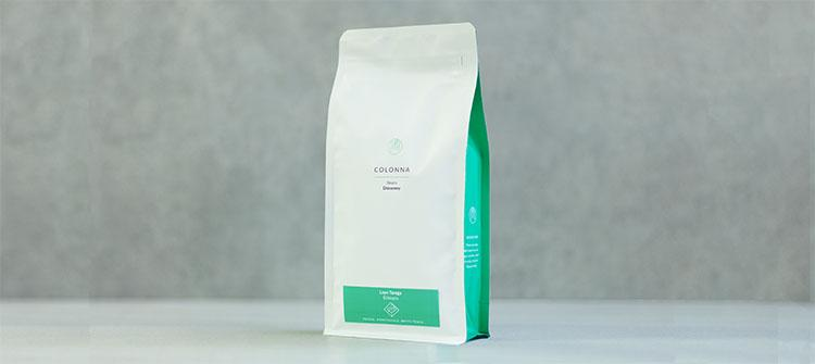 Baroda Estate, Papua New Guinea - Colonna | 250g
