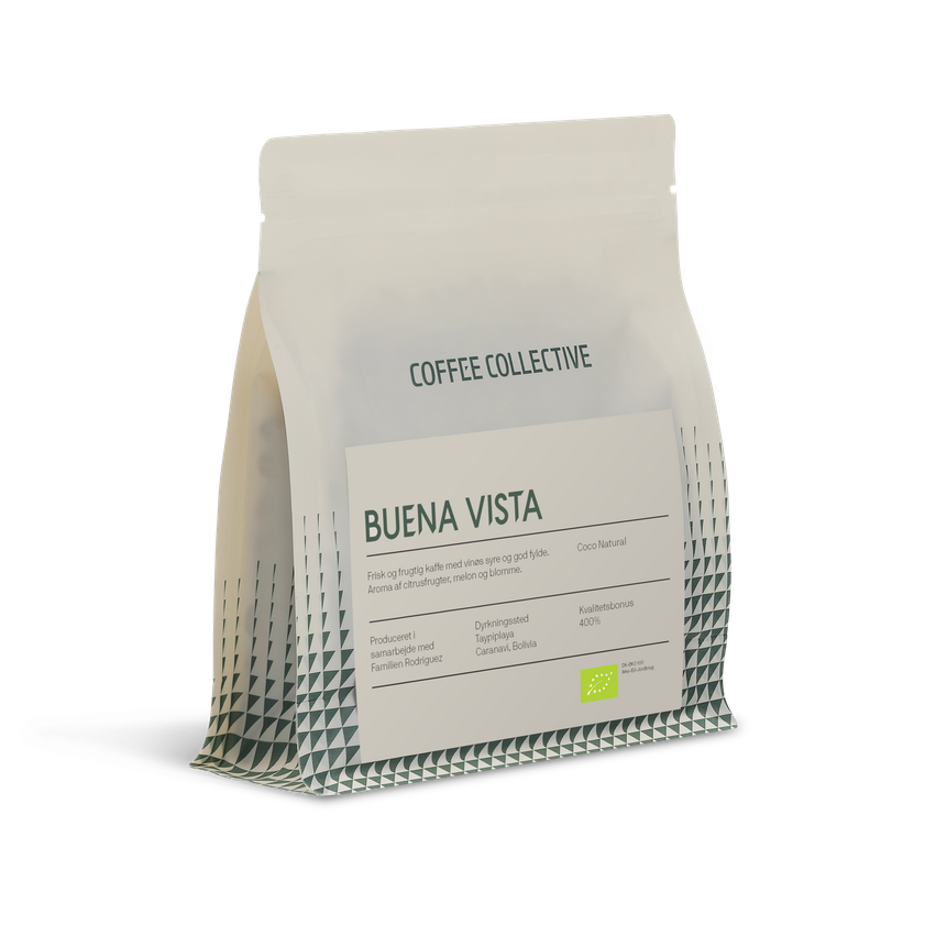 Coffee Collective | Buena Vista - Bolivia