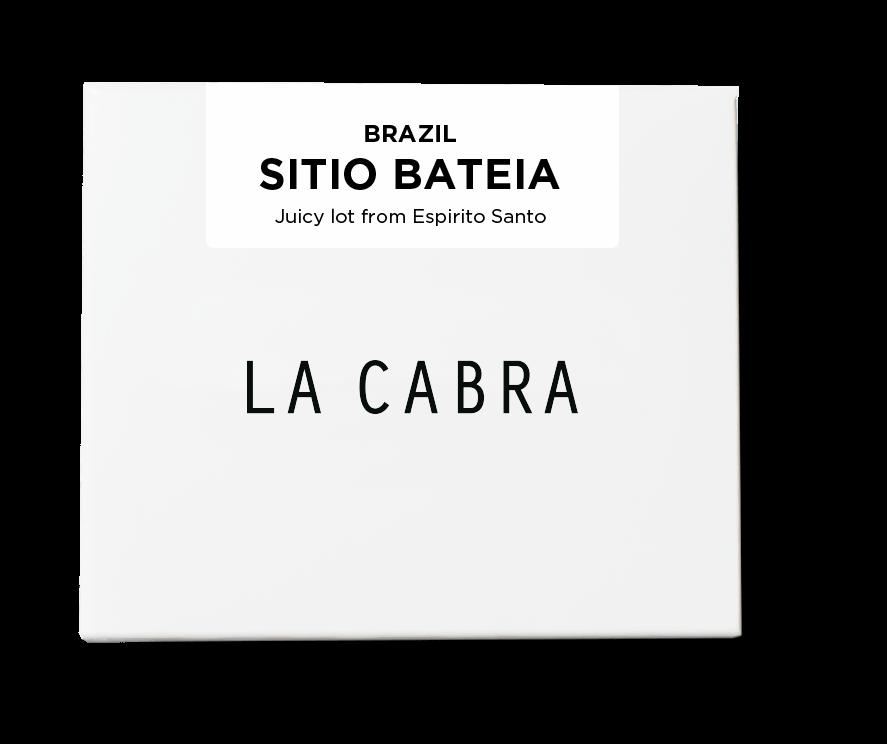 Sitio Bateia - Brazil   250g