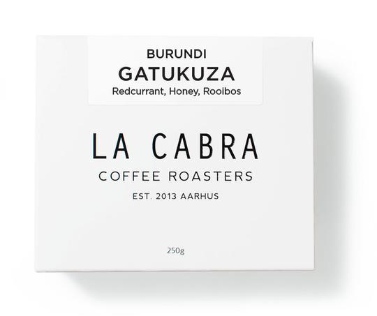 Gatakuza, Burundi | 250g