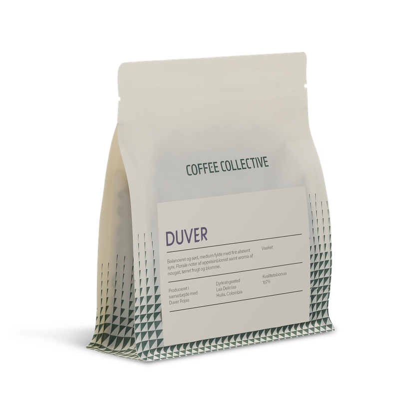 Duver - Colombia   250g