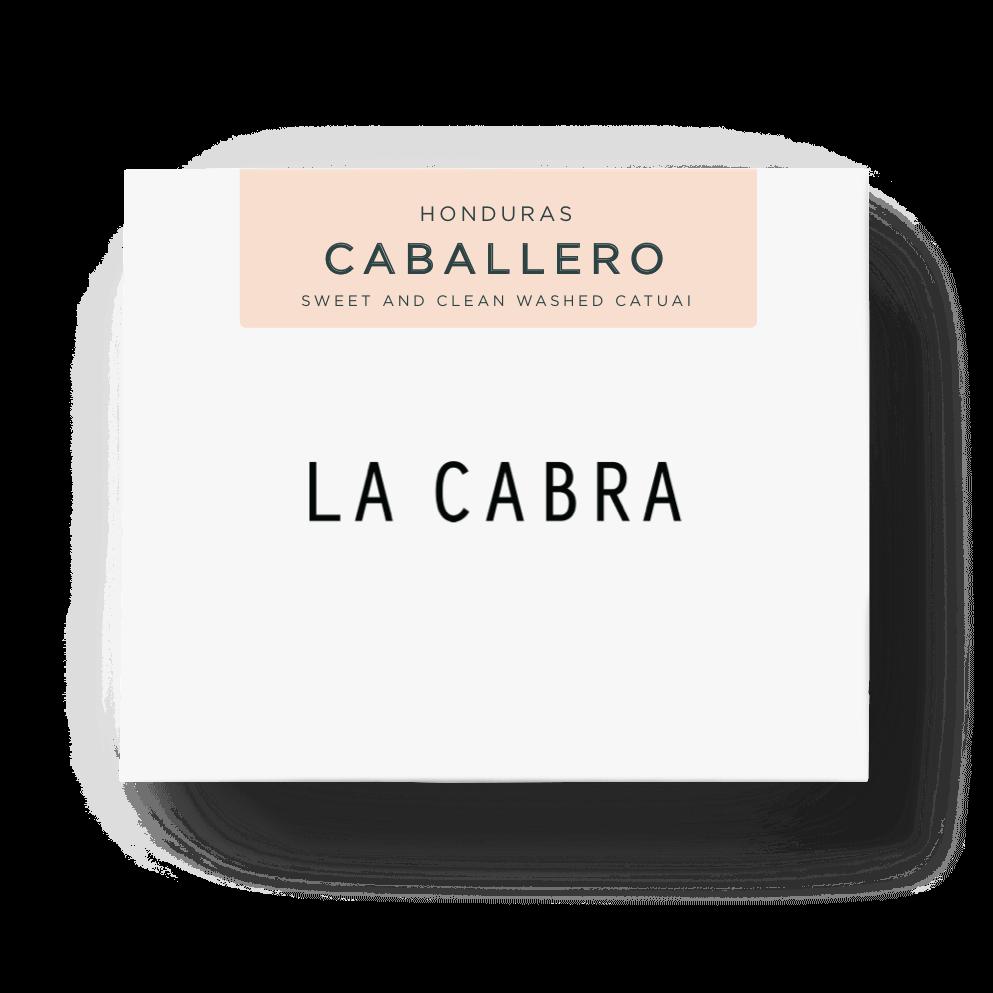 Caballero natural - Honduras   250g