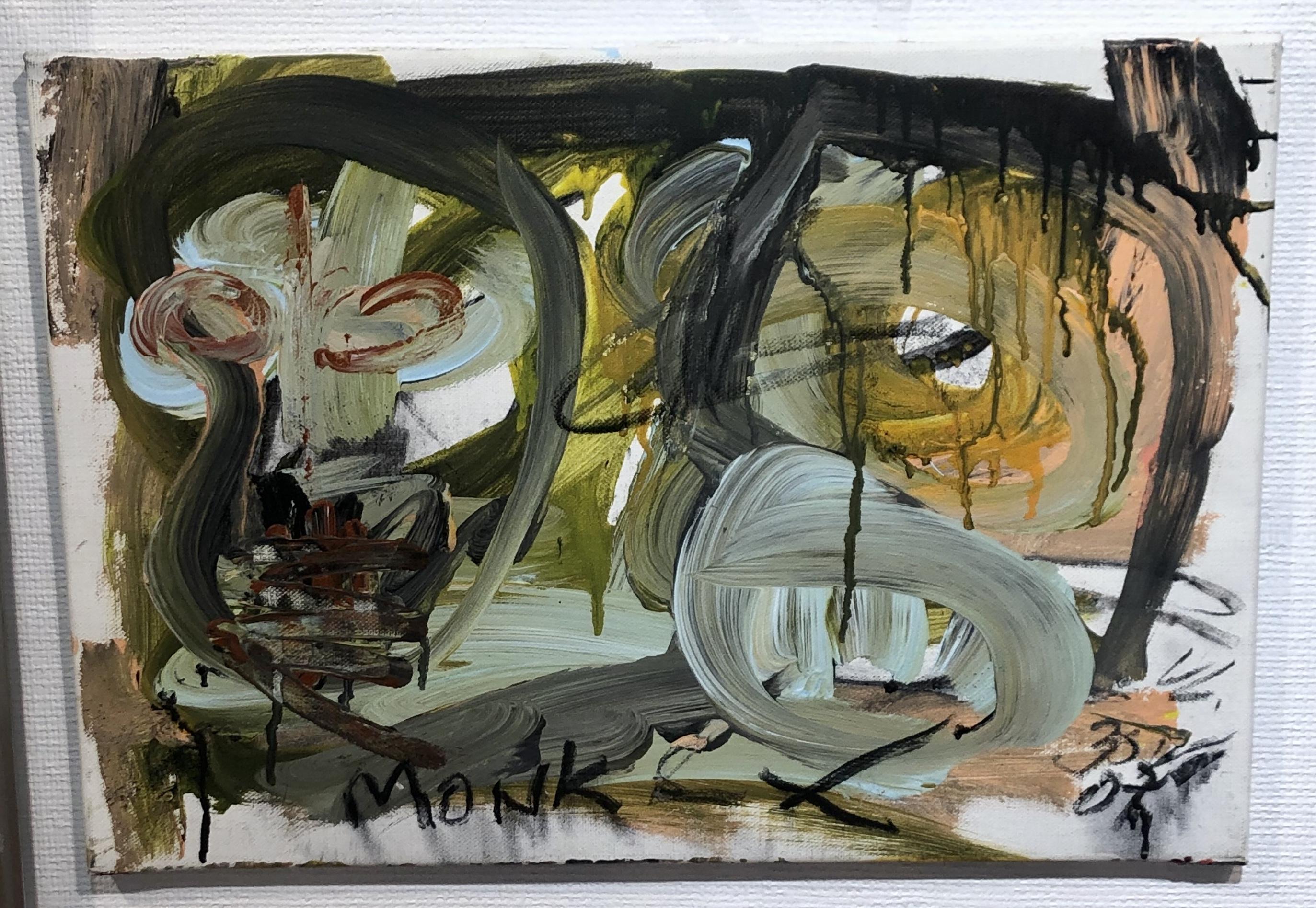 Ulf Lundell - Original på duk