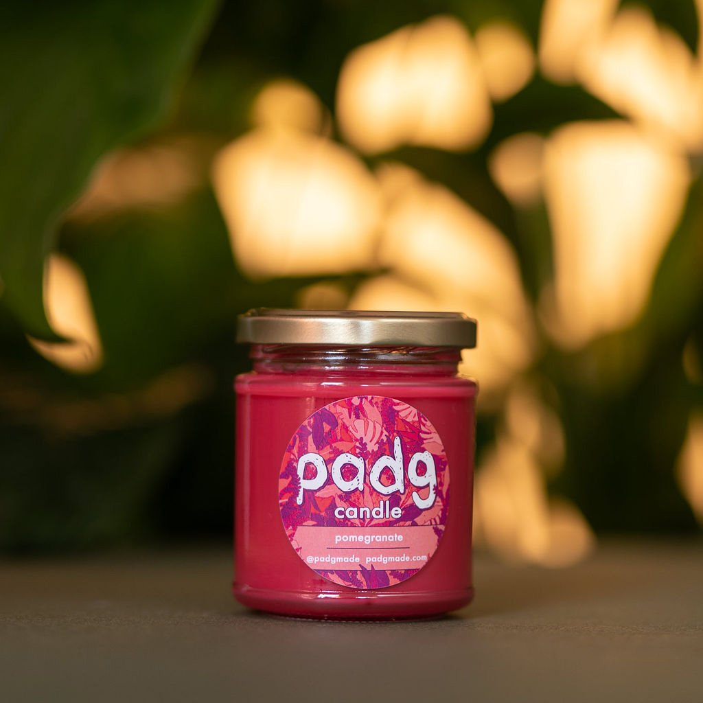Padg Candle