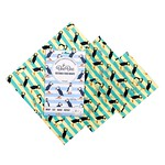 BeeBee & Leaf Wax Wrap Mixed Pack