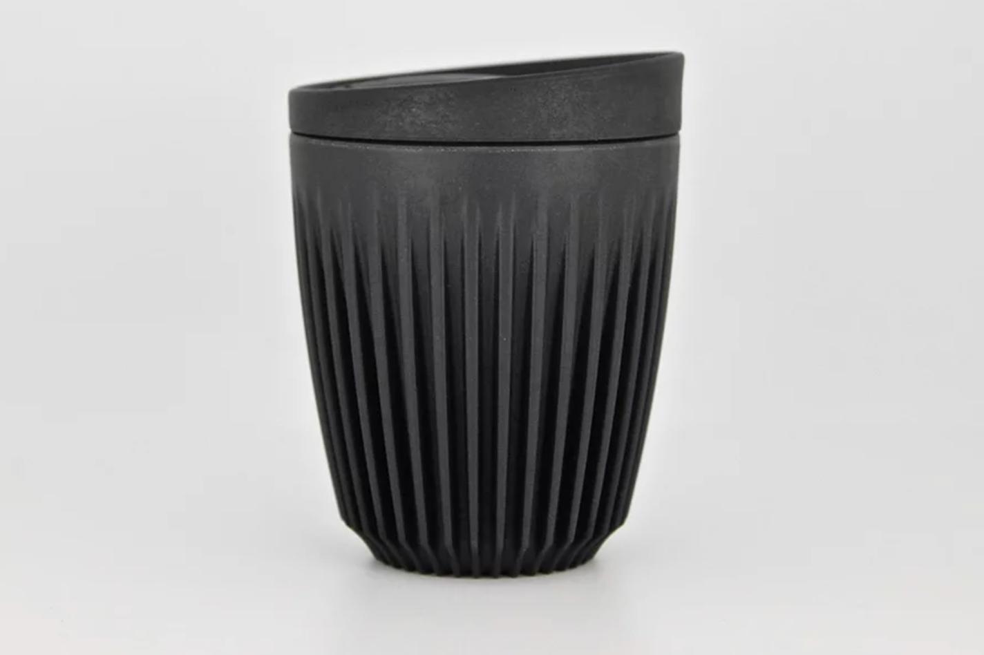 Huskee Charcoal Cup 8oz
