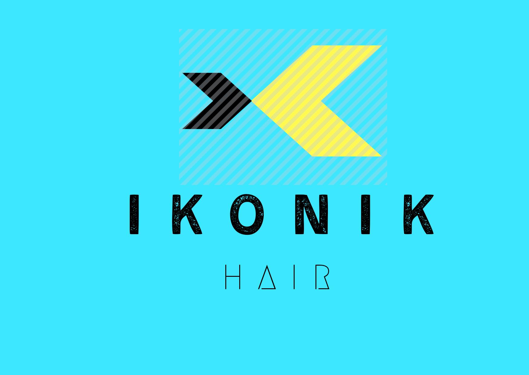 IKONIK HAIR LTD