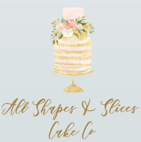All Shapes & Slices Cake Co
