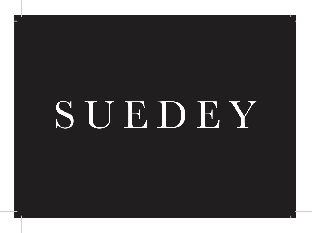 SUEDEY Hairdressing