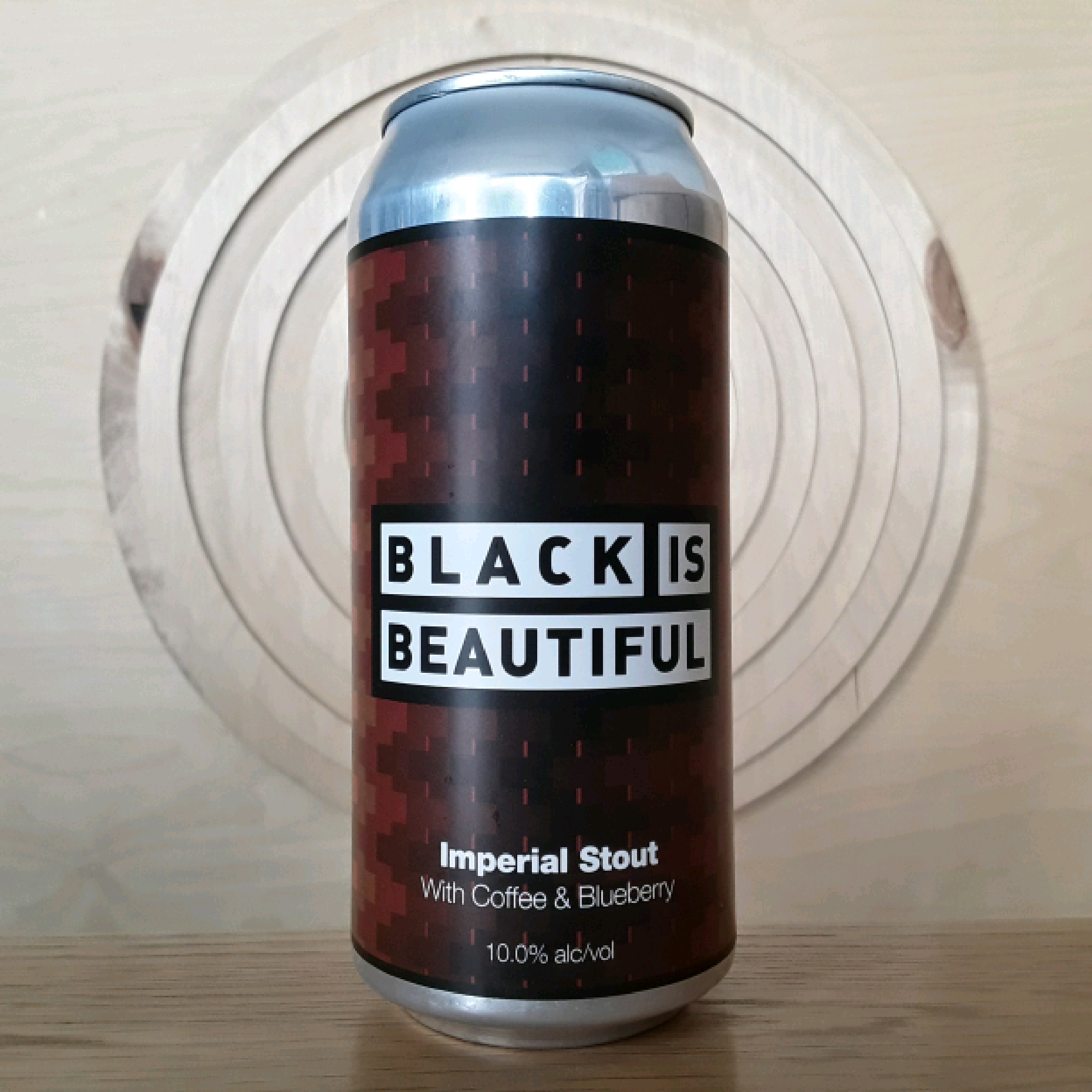 Unity Brewing | Black is Beautiful | Imperial Stout