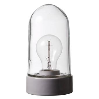 Porslinslampa inomhus - Gysinge