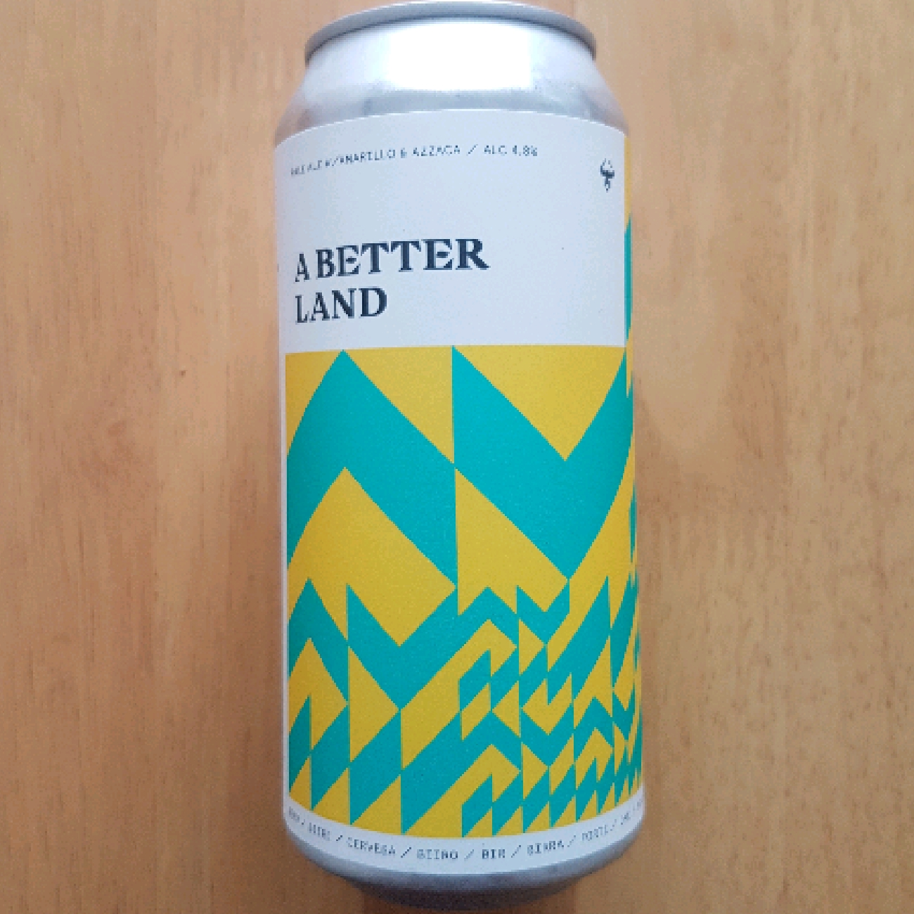 Black Lodge A Better Land