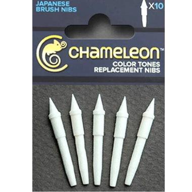 Chameleon Brush Nibs CT9501