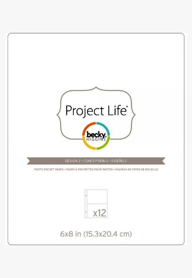 Project Life Lomme