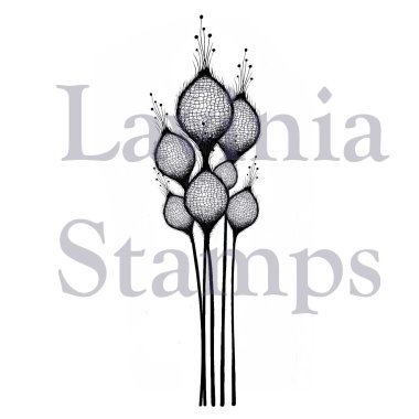 Stempel LAV378 Fairy Thistles