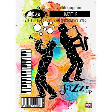 Stempel V.I Jazz it up