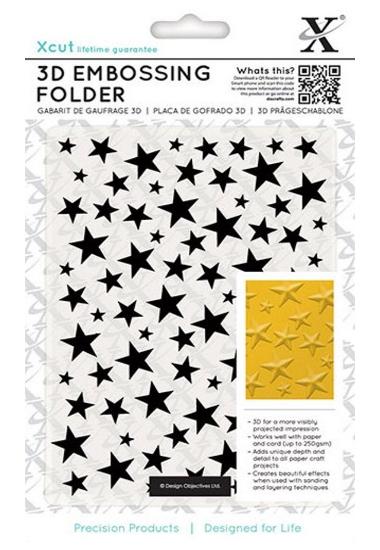 Embossing Folder XCU515130