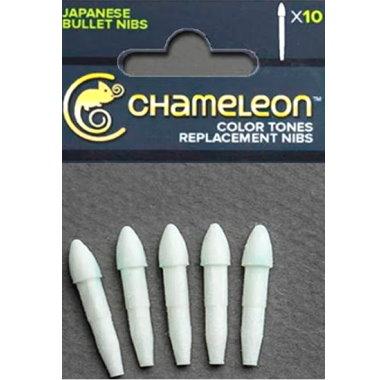Chameleon Bullet Nibs CT9502
