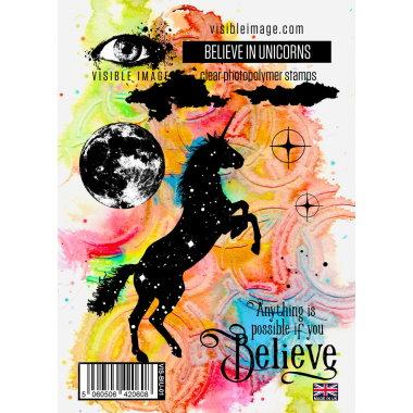 Stempel V.I Believe