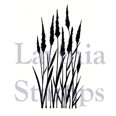 Stempel LAV387 Meadow Grass